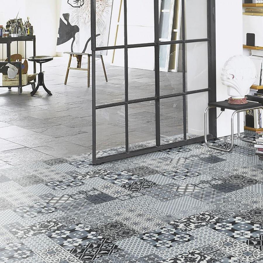 Castello Grey Laminate Flooring 40, Cement Gray Laminate Flooring